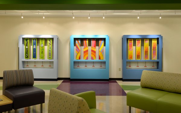 Playful Prisms, Children's Hospitals of MN